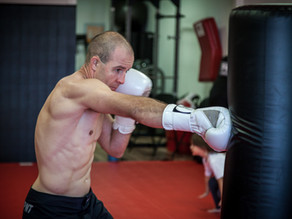 Is Boxing Good for Self Defense?