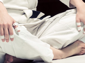 What to Expect at Your First Jiu-Jitsu Class