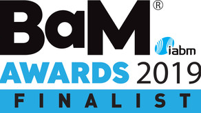 Singular named Finalist for IABM BaM Awards® 2019