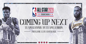 NBA on TNT sets record with All-Star Weekend Streams