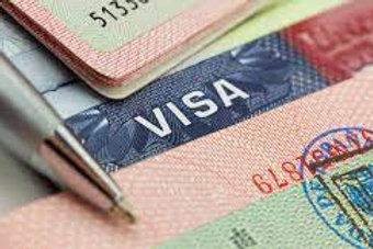 Visa Packet 30+