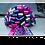 "Thumbnail: 16"" Purple Violet"