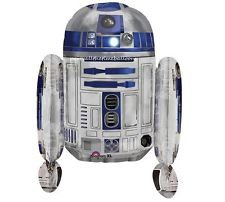 "38"" Stand-up R2-D2 Air Walker"