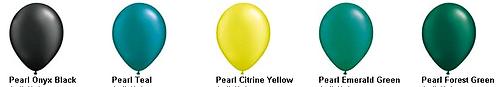 Radiant Pearls