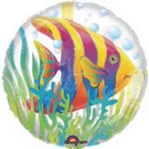 "24"" Insider Fish Foil"