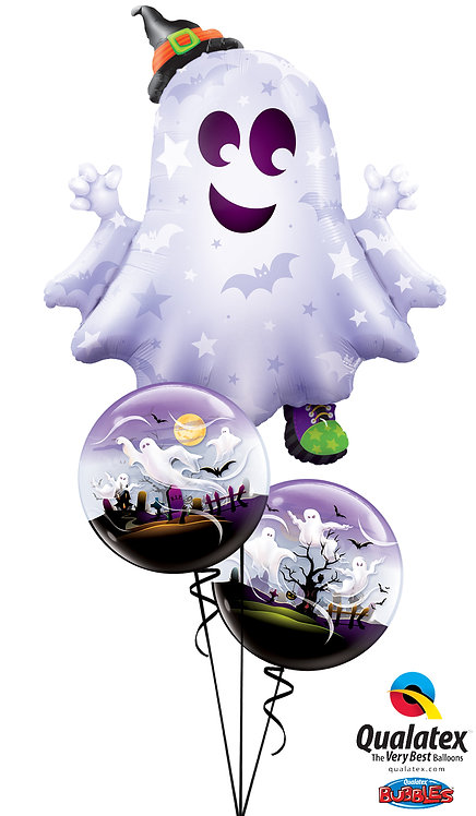 The Ghost Family Bouquet