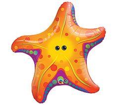 """30"""" Sea Star"""