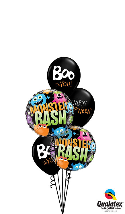 Boo Monsters Bouquet