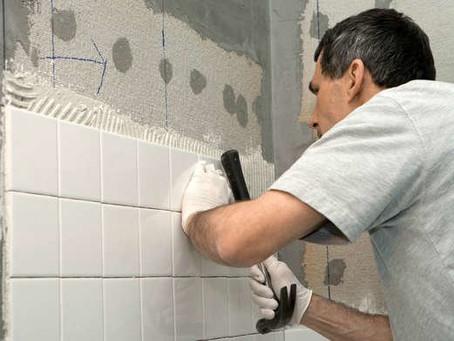 Лайфхаки от Мистера Прораба: ремонт в ванной комнате