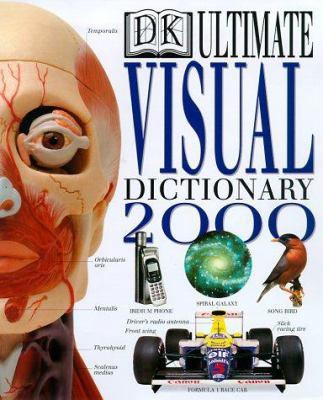 DK Ultimate Visual Dictionary