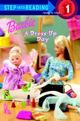 Barbie A Dress-Up Day