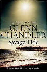 DI Steve Madden #2 - Savage Tide