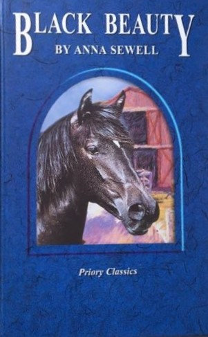 Priory Classics: Black Beauty