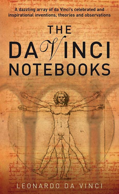 The Da Vinci Notebook