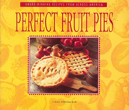 Perfect Fruit Pies