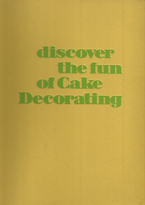 Discover the Fun of Cake Decorating