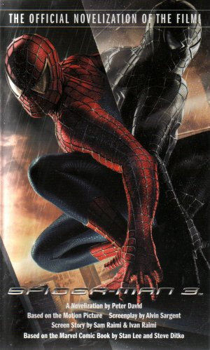 Spider-Man 3: The Official Novelization of the Film