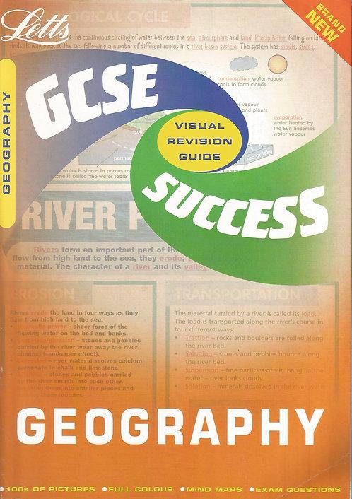 Letts: GCSE Success - Geography
