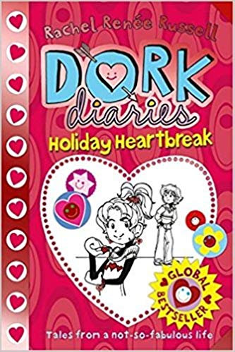 Dork Diaries Holiday Heartbreak