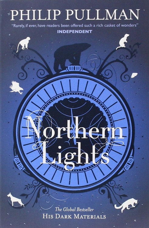 His Dark Materials #1: Northern Lights