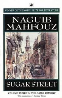 The Cairo Trilogy #3 - Sugar Street