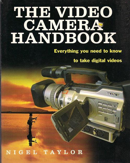 The Video Camera Handbook
