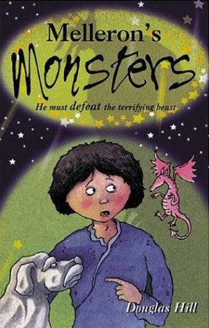 Melleron's Monsters