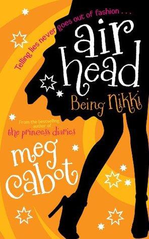 Airhead #3: Being Nikki