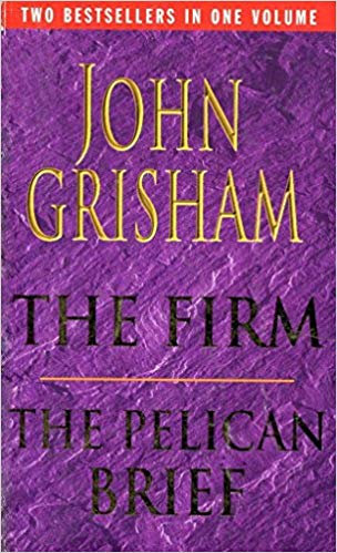 The Firm & The Pelican Brief