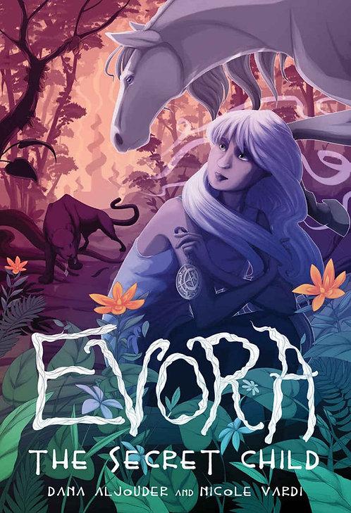 Evora: The Secret Child