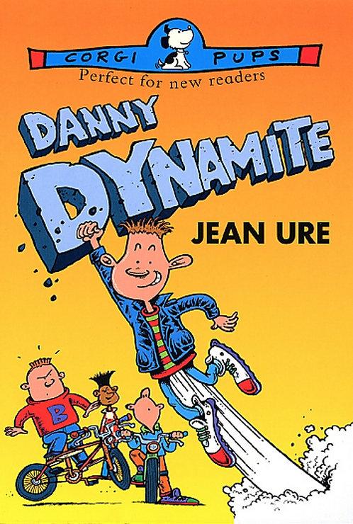 Danny Dynamite