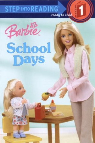 Barbie School Days