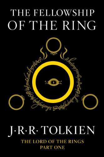The Lord of the Rings: The Fellowship of the Ring (#1)