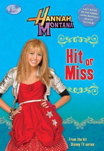 Hannah Montana #20: Hit Or Miss