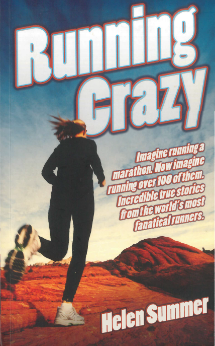 Running Crazy