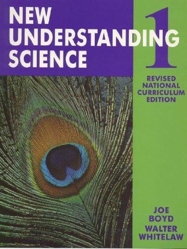 New Understanding Science 1