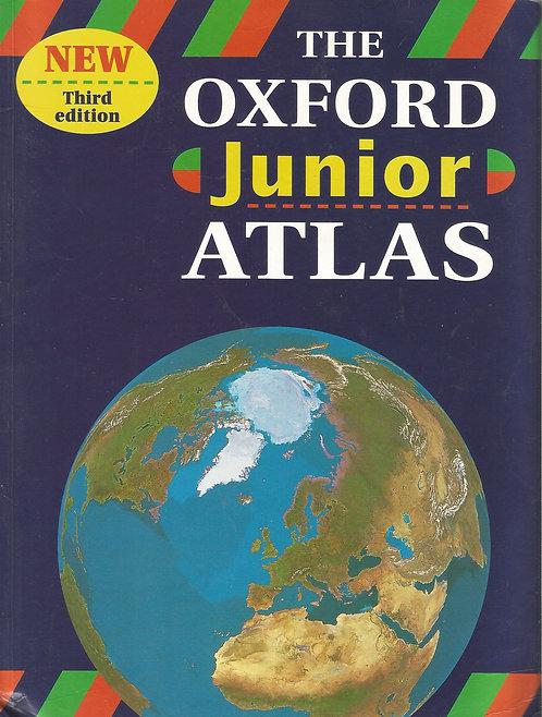 The Oxford Junior Atlas