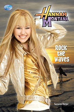 Hannah Montana: Rock The Waves