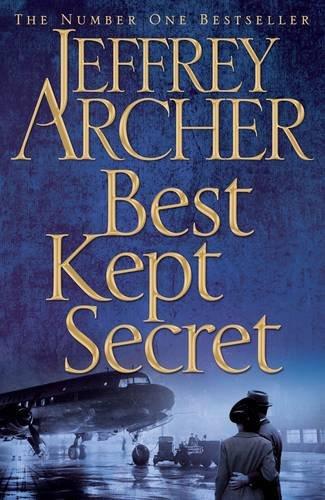 The Clifton Chronicles #3: Best Kept Secret