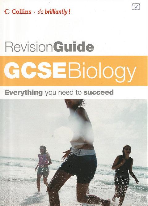 Collins: Revision Guide - GCSE Biology