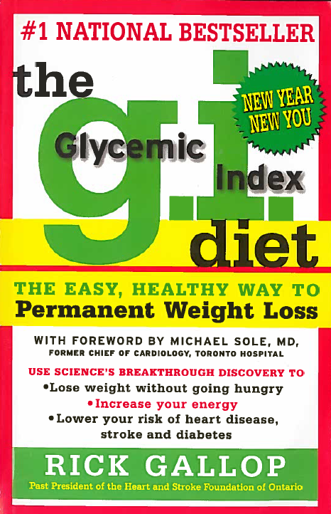 The Glycemic Index Diet