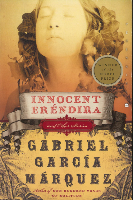 Innocent Eréndira and Other Stories