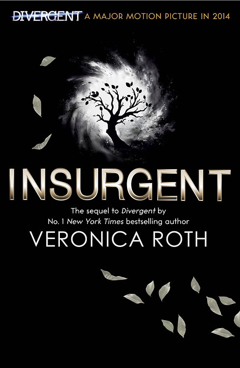 A Divergent Collection - Insurgent