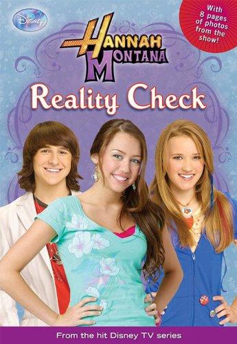 Hannah Montana #19: Reality Check