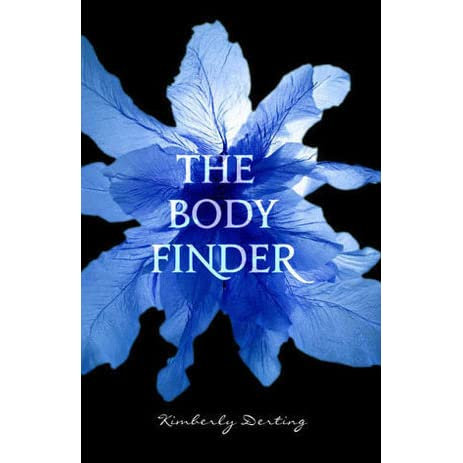 The Body Finder #1: The Body Finder