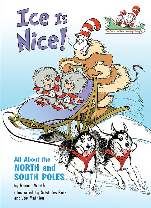 The Cat in the Hat: Ice is Nice!