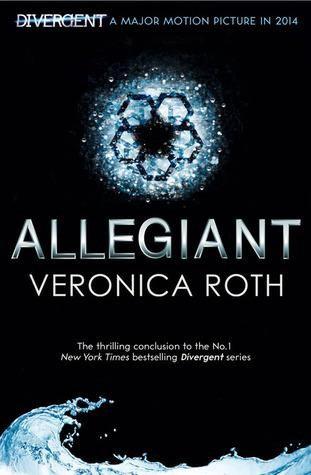 A Divergent Collection - Allegiant