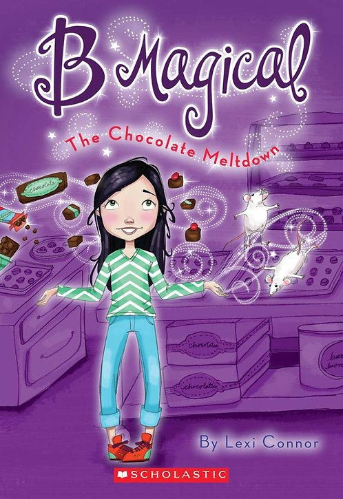 B Magical: The Chocolate Meltdown
