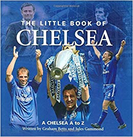 The Little Book of Chelsea: A Chelsea A to Z