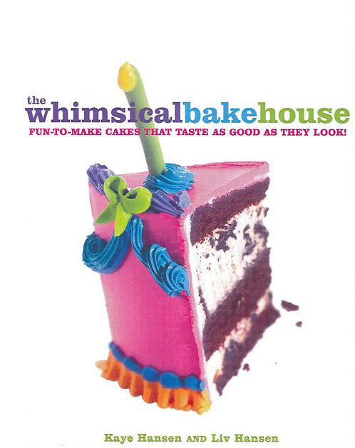 The Whimsical Bakehouse